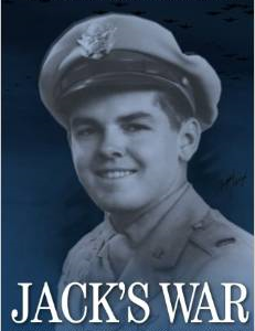 Jack's War: Letters from an American WWII Paperback